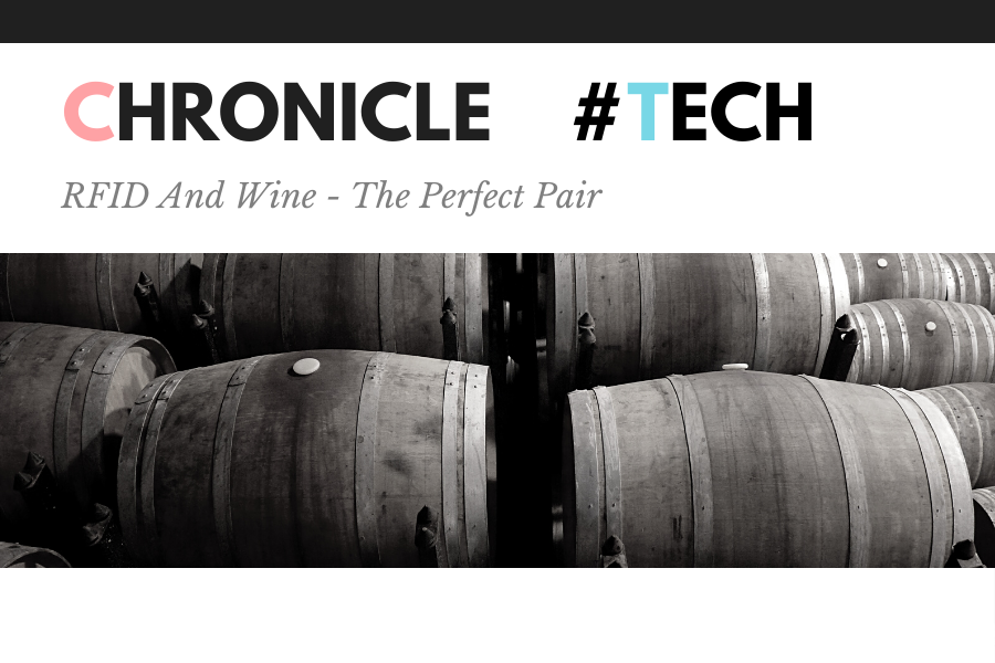 eBottli provide digital solutions for winegrowers and winemakers